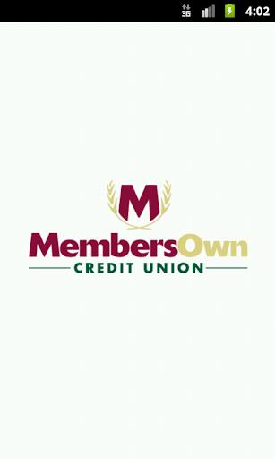 【免費財經App】MembersOwn CU Mobile Banking-APP點子