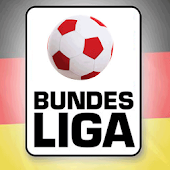 Bunsdesliga (News,Stats,Teams)
