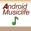 着メロ 着うた 着うたフル等の着信音,無料音楽情報満載! icon