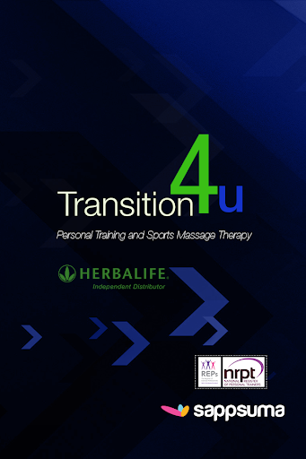 Transition Personal Training