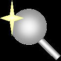 簡単検索くん(ウェブ/アプリ/路線/地図などの検索ツール) logo