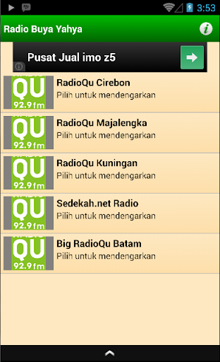 Radio Qu Network
