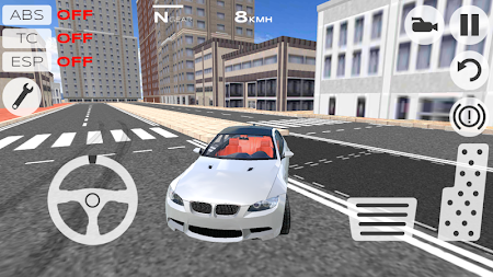 Extreme GT Racing Turbo Sim 3D 3.5.2 screenshot 6355