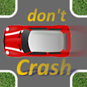don´t Crash logo