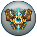 LoL Ranking League of Legends icon