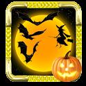 Фоторамки хэллоуин онлайн