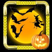 Halloween Frames Pro