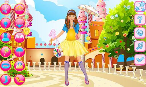 Sweet Candy Princess 1.0.7 screenshots 2