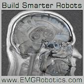 EMGRobotics Robot Controller