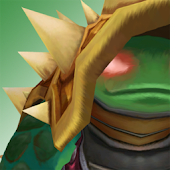 Viewer for Rammus