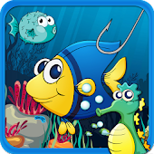 Fishing - Kids Game