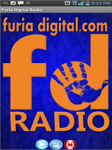 Furia Digital Radio