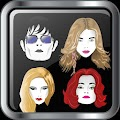 Dark Shadows Mobile Scroll 1.0 icon
