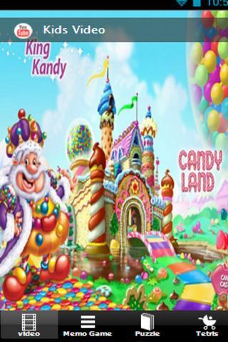 Candy Crusher King 2