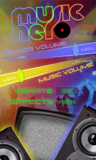 Music Hero - Rhythm Beat Tap 2.1 screenshots 2