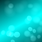 Blur Touch Free Live Wallpaper icon