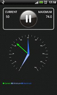 App Kool Decibel Meter APK for Windows Phone