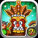 Savior of Tribes World 2 HD icon