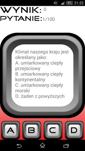 Polski Quiz