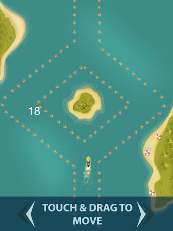 Drive in the Line : Jet Ski 1.6 screenshot 125201