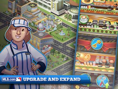 MLB Ballpark Empire - screenshot thumbnail