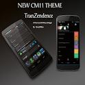 TRANZENDENCE CM11 THEME icon