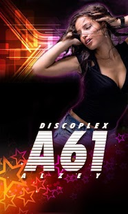 Discoplex A61 Alzey - screenshot thumbnail