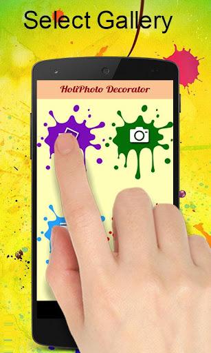 Color Your Photo -ColorSticker