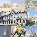 Monumentos del Mundo Pro icon