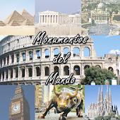 Monumentos del Mundo Pro