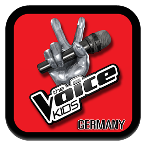 THE VOICE KID GERMANY 娛樂 App LOGO-APP試玩