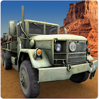 Army Truck Driver 1.1.4