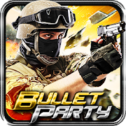 Bullet Party Counter CS Strike