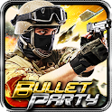 Bullet Party Modern Online FPS icon