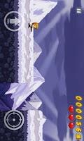 Screenshot of Zombie Dash