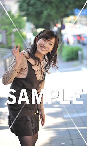 市野瀬瞳アナ写真集_2012秋