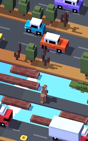 Crossy Road 1.2.2 screenshot 6612