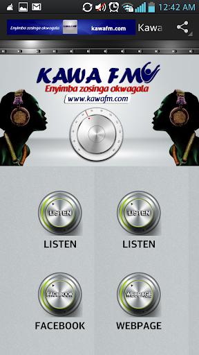 Kawa FM