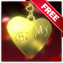 Be my Valentine live wallpeper APK