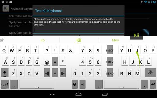 clavier arab mobile9