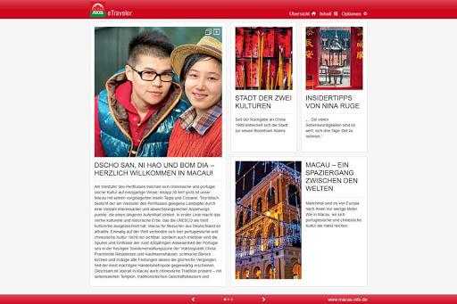 Macau E-Magazin