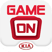 Kia Game On Tennis