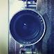 iSupr8 Vintage Super 8 Camera