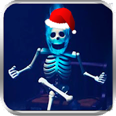 Download Talking Skeleton Deluxe APK to PC
