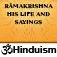 Ramakrishna His Life & Sayings
