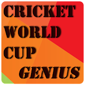 Cricket World Cup 2015 Genius