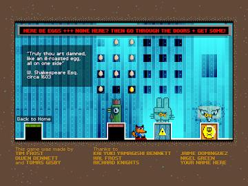 Foxtrot! Screenshot 11