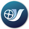 Swank Media Player icon