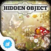 Hidden Object - Spring Garden
