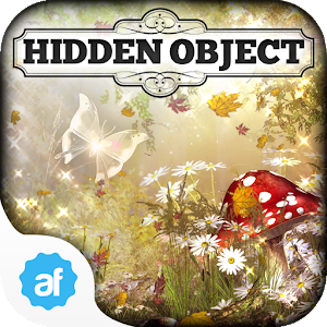 Hidden Object – Spring Garden for PC and MAC